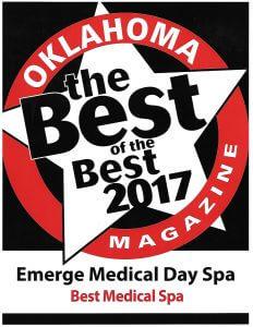 Oklahoma Magazine Best of the Best 2017