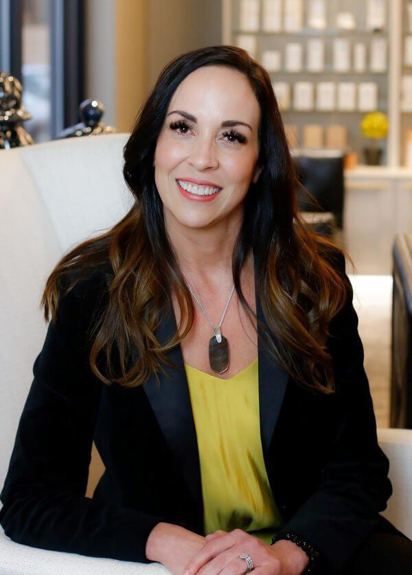 Amy Emerge Tulsa Staff Portrait