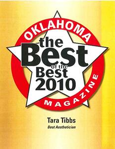 Best of 2010 logo