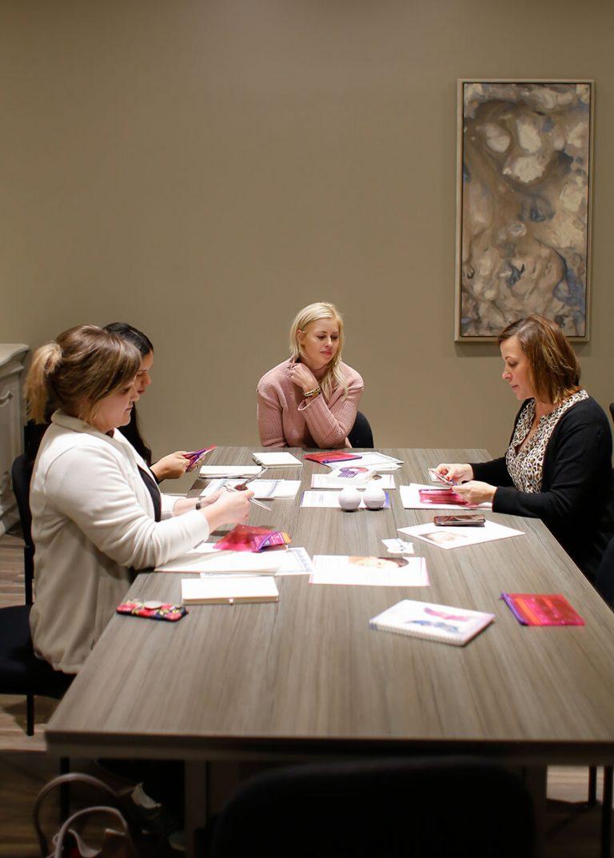 Emerge partner meeting