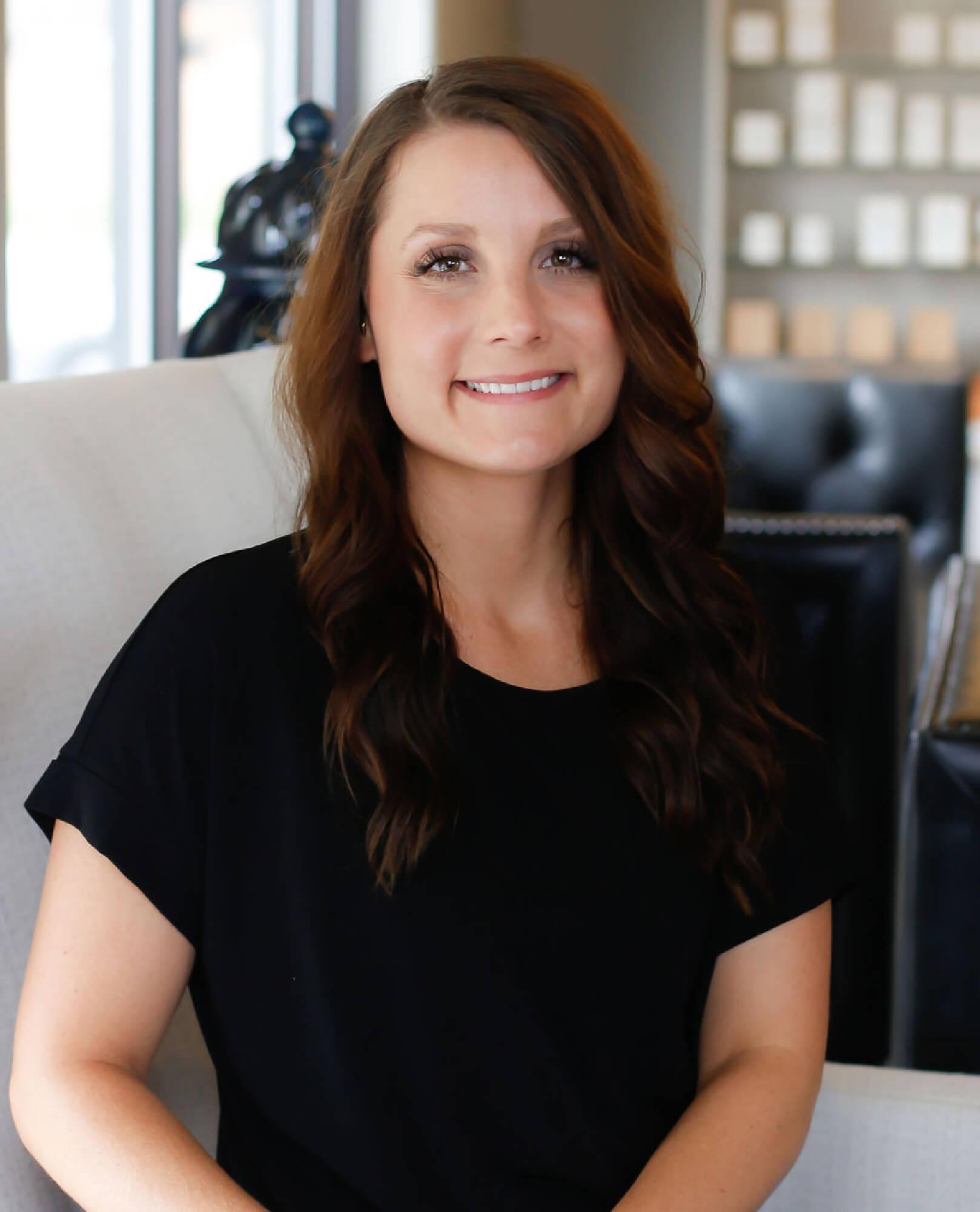 Amanda Hodges Emerge staff photo