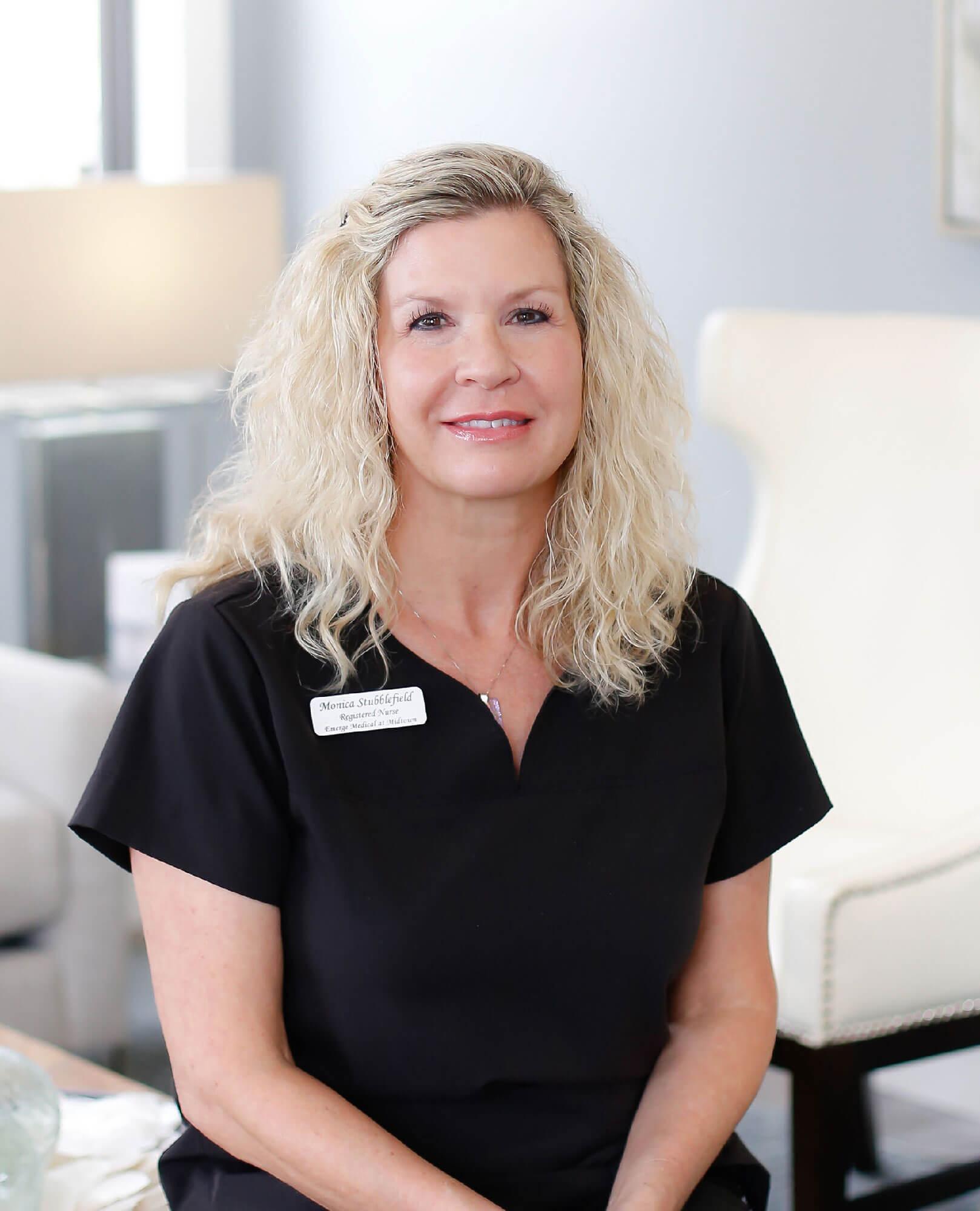Monica Stubblefield Emerge staff photo