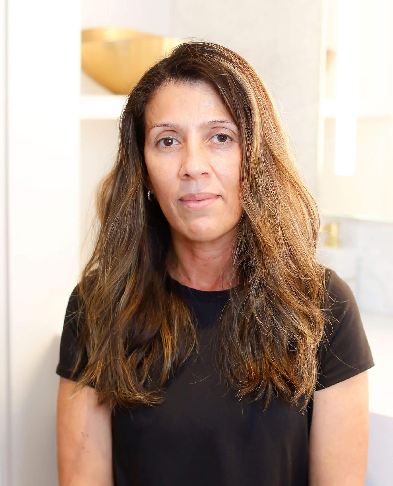 Sussie Araya Emerge staff photo